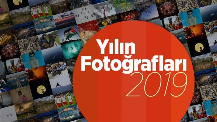 Anadolu Ajansı'nın Yılın Fotoğrafları Oylaması başladı İşte çok özel 50 kare - Sayfa 1