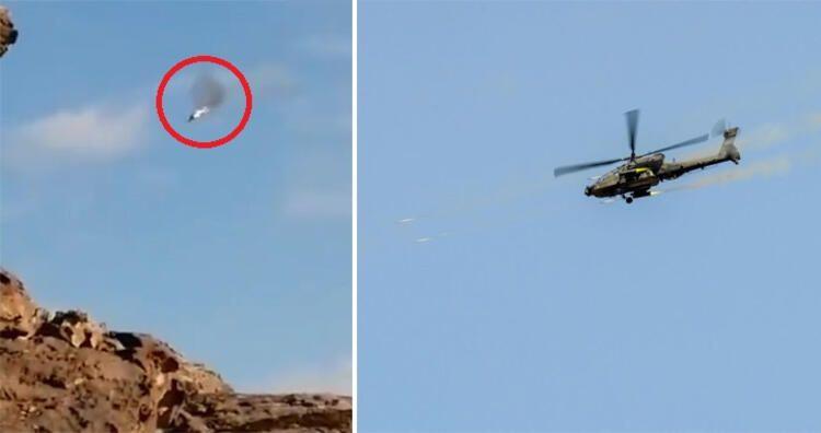 Helikopteri füzeyle vurdular! - Sayfa 3
