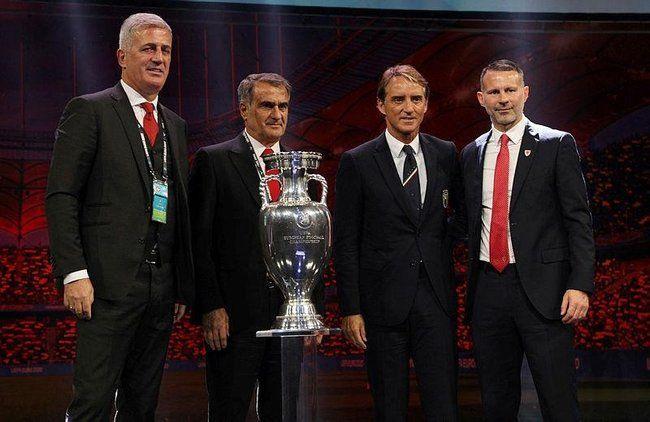 EURO 2020'de Türkiye'nin rakipleri belli oldu! İşte Türkiye'nin EURO 2020 grubu ve fikstürü - Sayfa 4