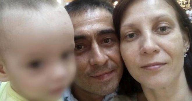 Rusya'da korkunç olay! Ailesini katleden üvey babadan yarı çıplak kaçtı - Sayfa 2