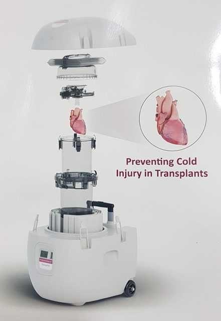 Tıp dünyasında çığır açacak cihaz Türkiye'ye geliyor - Sayfa 3