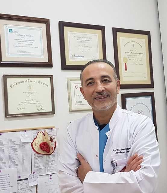 Tıp dünyasında çığır açacak cihaz Türkiye'ye geliyor - Sayfa 4