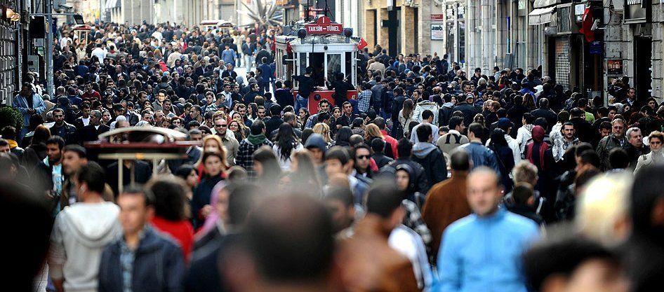İstanbul'da en çok hangi şehirden insanlar yaşıyor! İşte il il İstanbul'un yeni nüfus sayısı - Sayfa 1