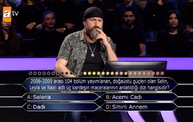 Kim Milyoner Olmak İster'e damga vuran 'Selena' sorusu! İmirzalıoğlu'nun tepkisi yarışmacıyı utandırdı - Sayfa 3