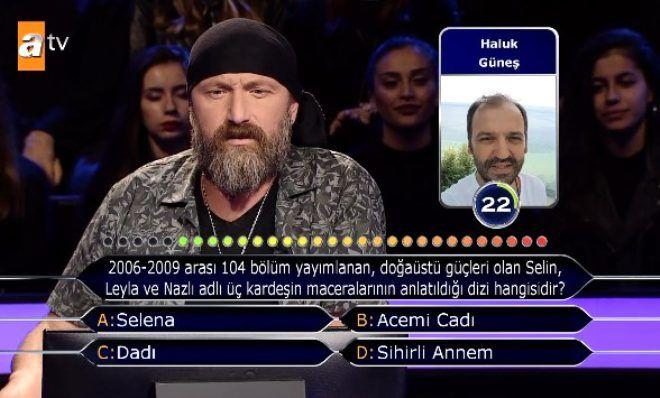 Kim Milyoner Olmak İster'e damga vuran 'Selena' sorusu! İmirzalıoğlu'nun tepkisi yarışmacıyı utandırdı - Sayfa 4
