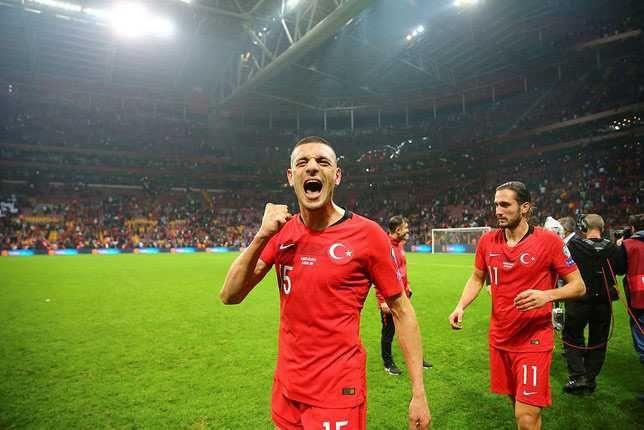 Liste güncellendi! İşte en değerli 20 Türk futbolcu - Sayfa 3