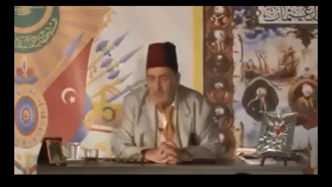 Kadir Mısıroğlu: İran'ın tek bir gayesi vardır,