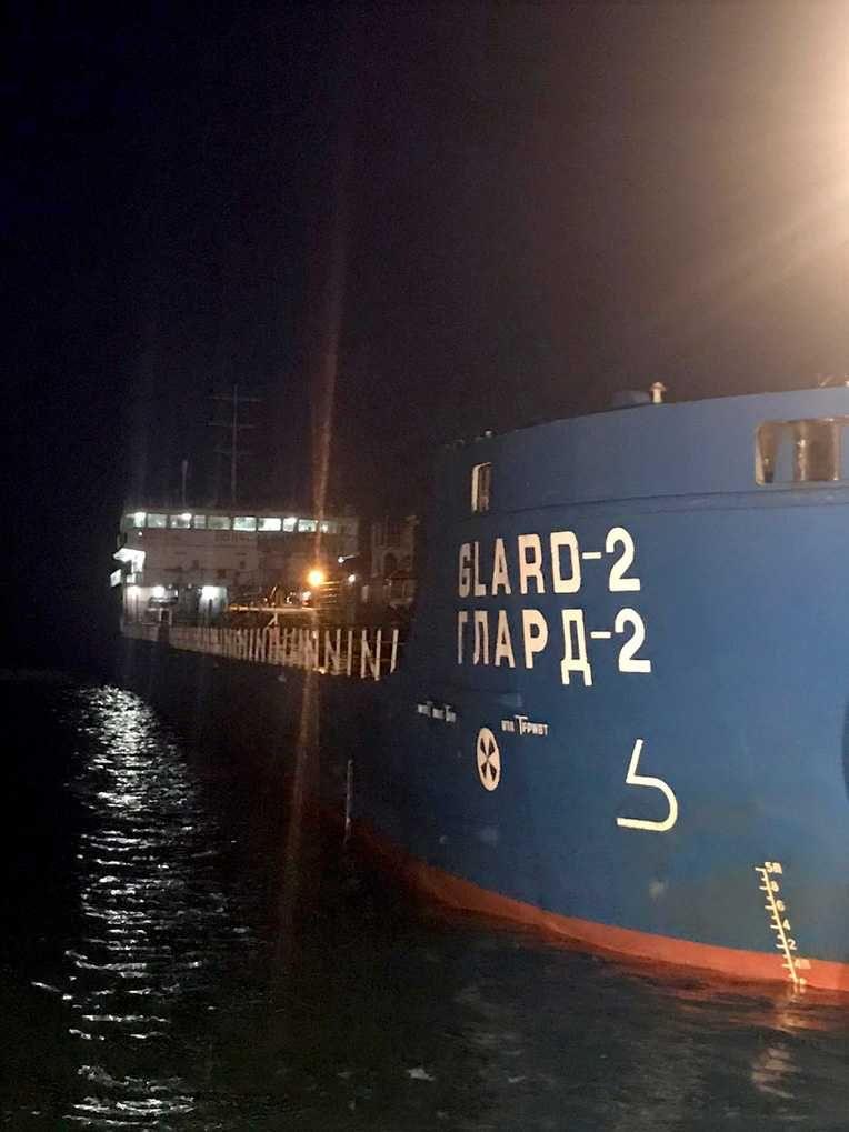 Karadeniz'de tekne faciası! Tankerle çarpışan balıkçı teknesi battı - Sayfa 2