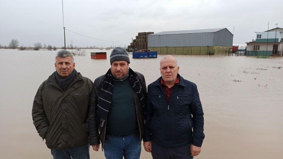 Bursa'da hırsızlar sele sebep oldu binlerce dönüm ve 2 bin boğa sular altında kaldı - Sayfa 3