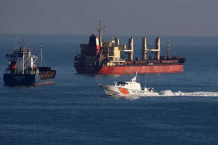 Karadeniz'de tekne faciası! Tankerle çarpışan balıkçı teknesi battı - Sayfa 4