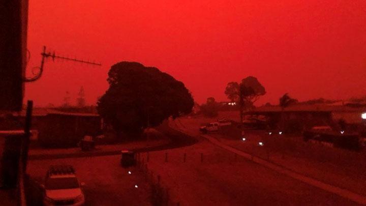 Avustralya'da korkunç felaket! Yetkililer çağrı yaptı - Sayfa 4