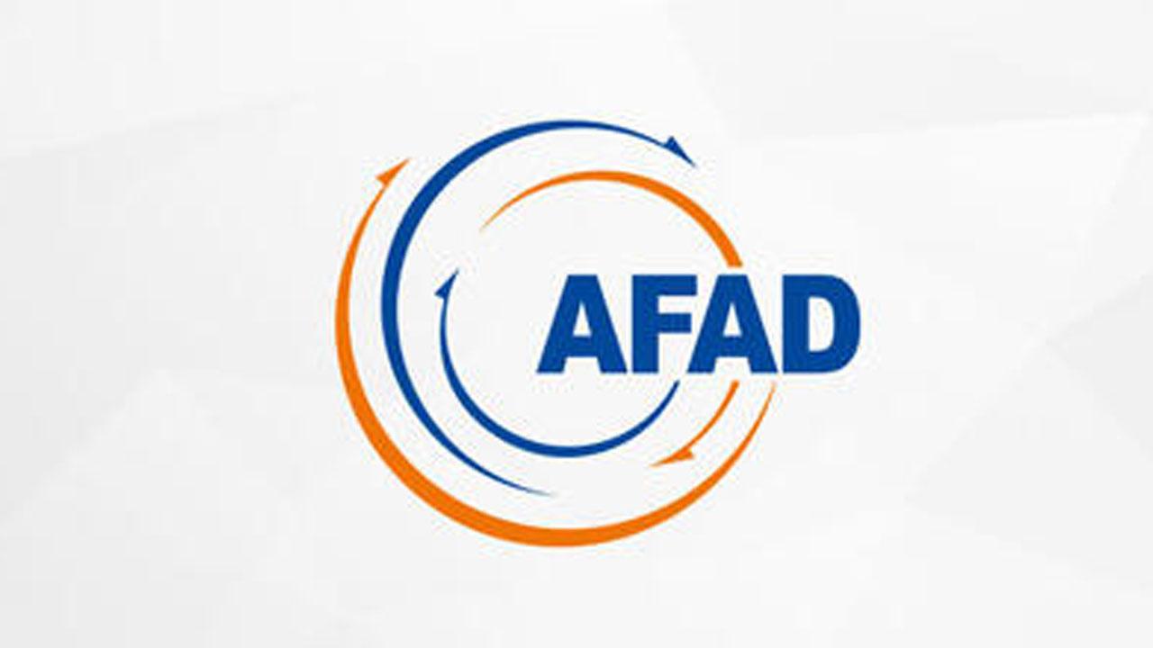 AFAD'dan Marmara Denizi'ndeki deprem fırtınasına ilişkin açıklama