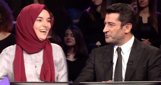 Kim Milyoner Olmak İster'e Ümmü Gülsüm Genç damga vurdu! Türkiye onu konuşuyor - Sayfa 2