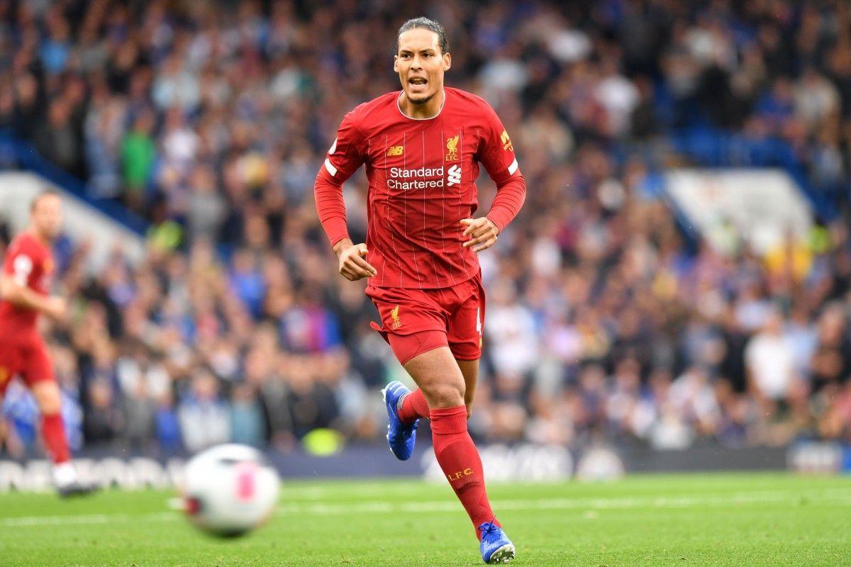 UEFA Yılın 11'ine Liverpool damga vurdu - Sayfa 4