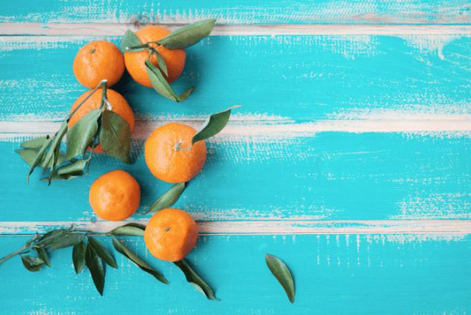Günde 2 taneden fazla mandalina yerseniz... - Sayfa 2