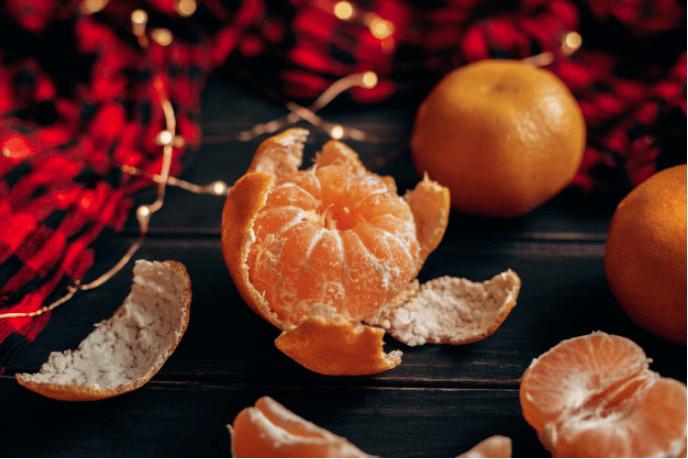 Günde 2 taneden fazla mandalina yerseniz... - Sayfa 3