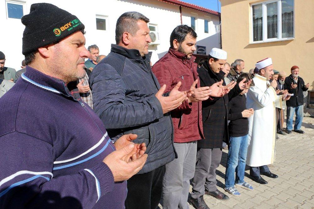 Tokat'ta köylüler kar duasına çıktı - Sayfa 2