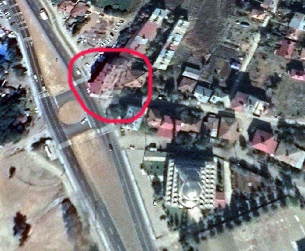 Elazığ'da 6 katlı 2 bloklu binanın çökmeden önceki fotoğrafları - Sayfa 4