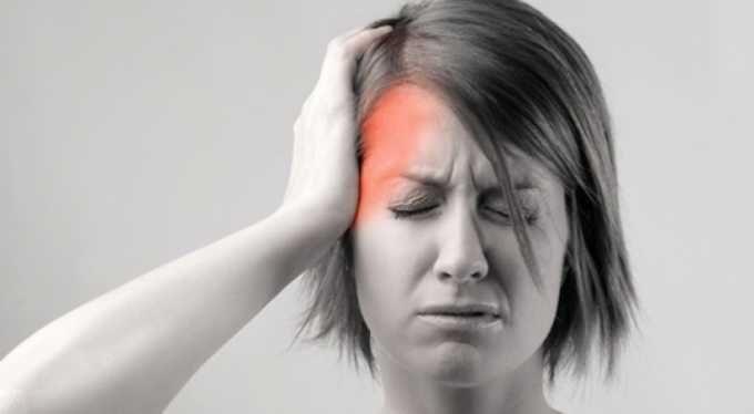 Soğuk hava ve rüzgar migreni tetikler - Sayfa 1