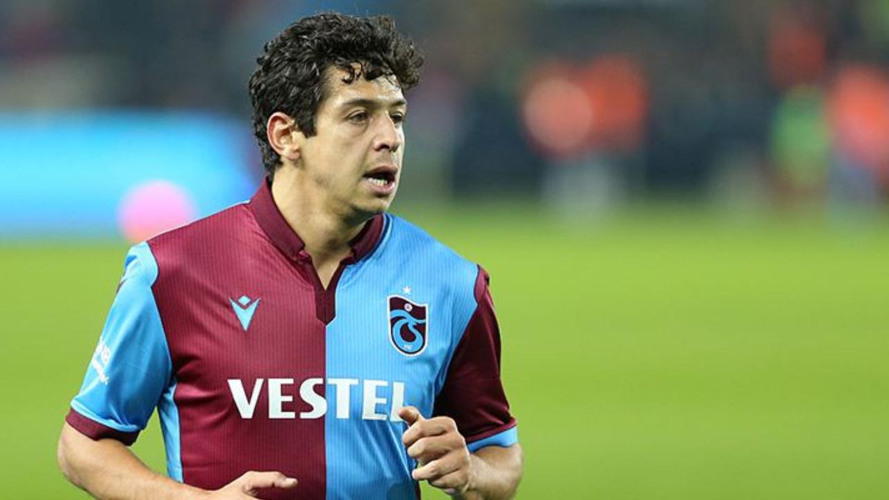 Trabzonspor'un Guilherme için Malatyaspor'a ödediği ücret ortaya çıktı