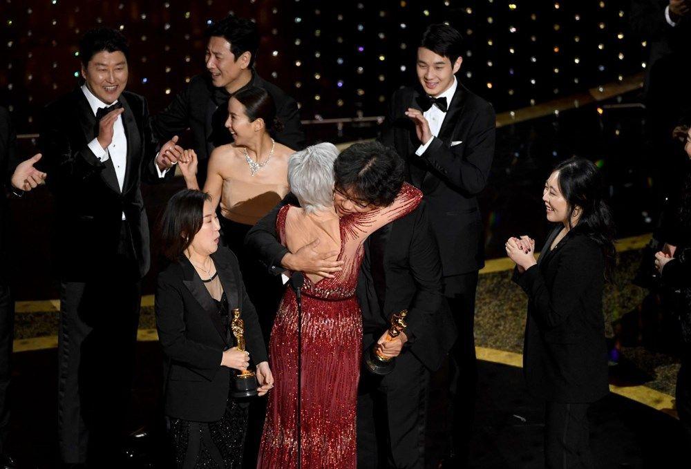 Oscar 2020 kazananları belli oldu! - Sayfa 1