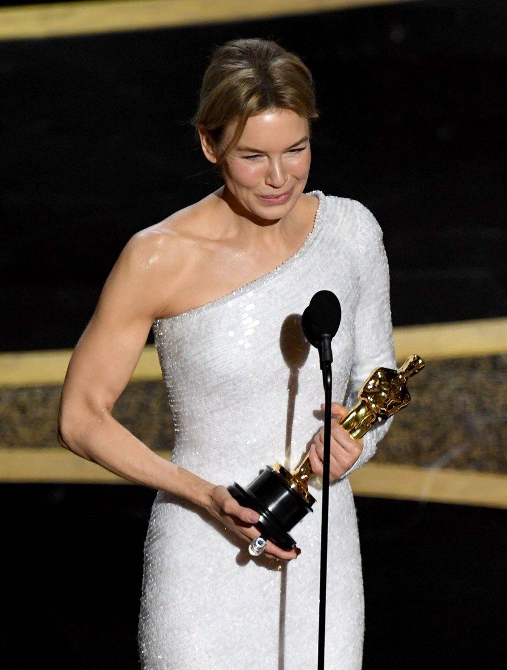 Oscar 2020 kazananları belli oldu! - Sayfa 2