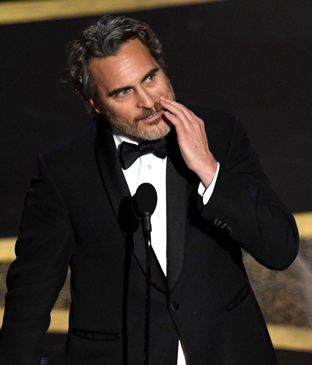 Oscar 2020 kazananları belli oldu! - Sayfa 3