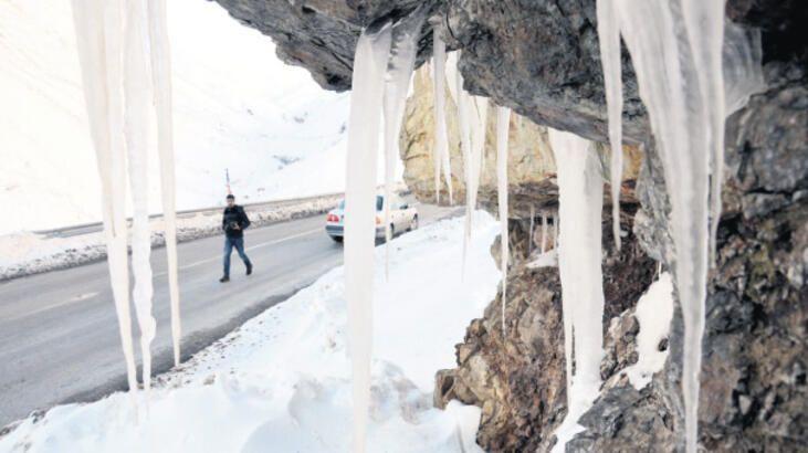 Doğu Anadolu'da Sibirya soğukları - Sayfa 3