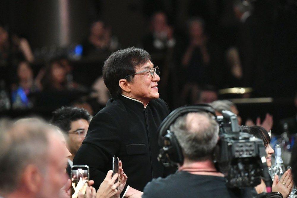 Jackie Chan Corona virüsüne panzehir bulana ödül verecek - Sayfa 1