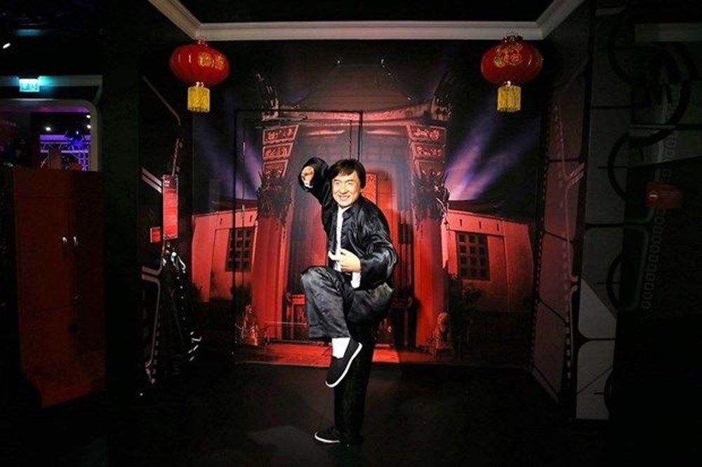 Jackie Chan Corona virüsüne panzehir bulana ödül verecek - Sayfa 3