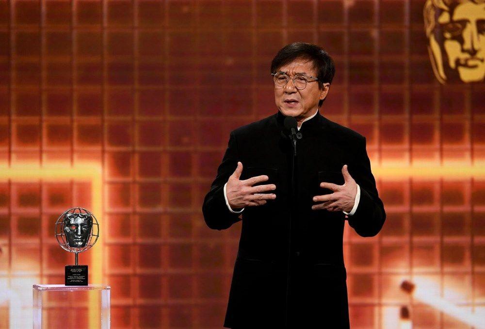 Jackie Chan Corona virüsüne panzehir bulana ödül verecek - Sayfa 4
