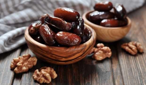 Kur'an-ı Kerim'de adı geçen besinleri yararları - Sayfa 2