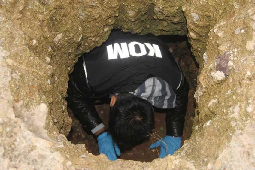 Adana'da kral mezarı bulundu! İçinden bakın neler çıktı? - Sayfa 3