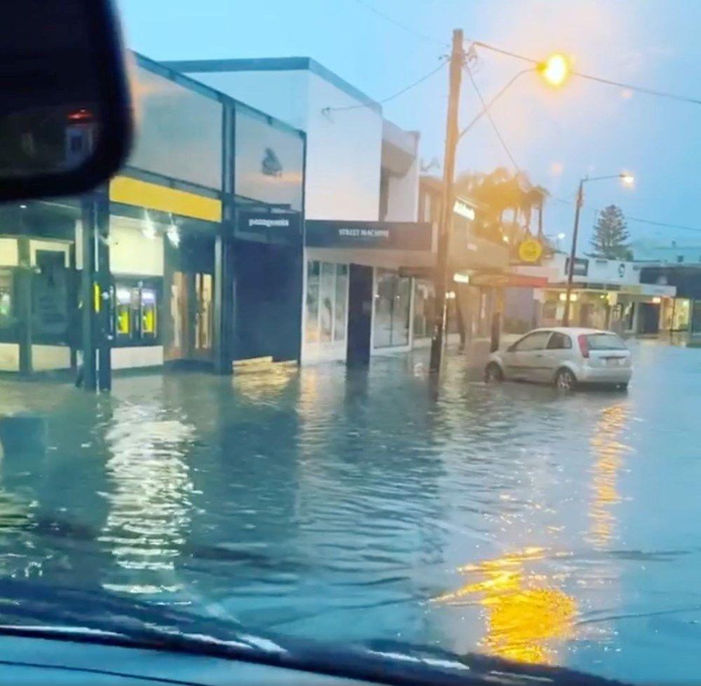 Avustralya'yı yangın sonrası sel vurdu - Sayfa 3