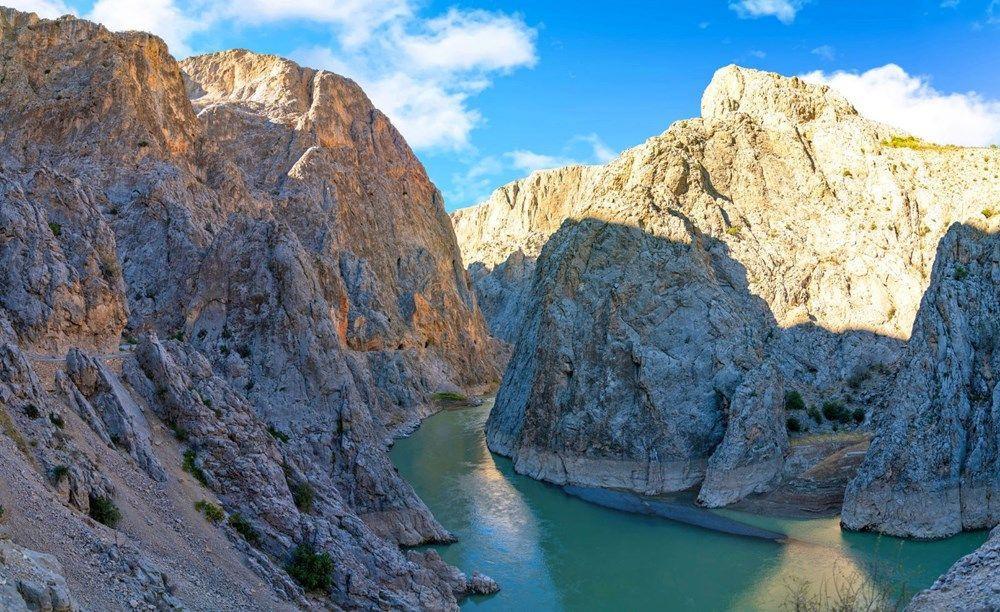 Turistik Doğu Ekspresi ile Anadolu'nun hazinelerine yolculuk - Sayfa 4