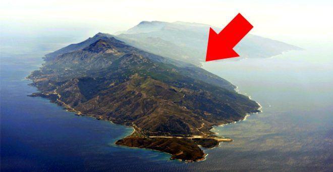 Dünyanın en uzun ömürlü insanları işte bu adada yaşıyor! - Sayfa 1