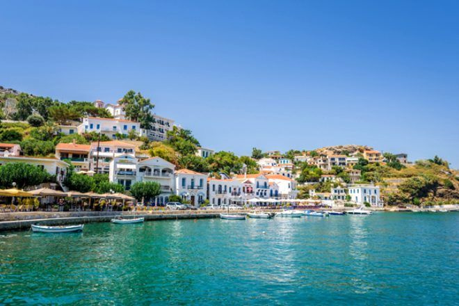 Dünyanın en uzun ömürlü insanları işte bu adada yaşıyor! - Sayfa 4