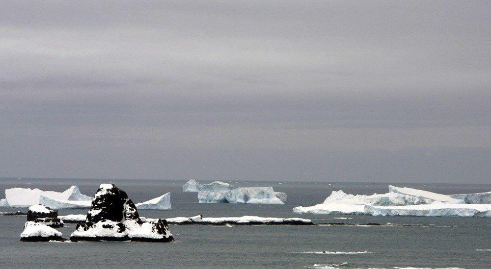 Antarktika şimdiye kadarki en yüksek sıcaklığa ulaştı: 20.75 derece - Sayfa 4