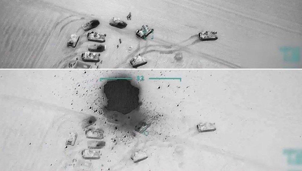 SİHA'lar, İdlib'deki hedefleri nasıl vurdu? (Radarları kör eden sistem) - Sayfa 1