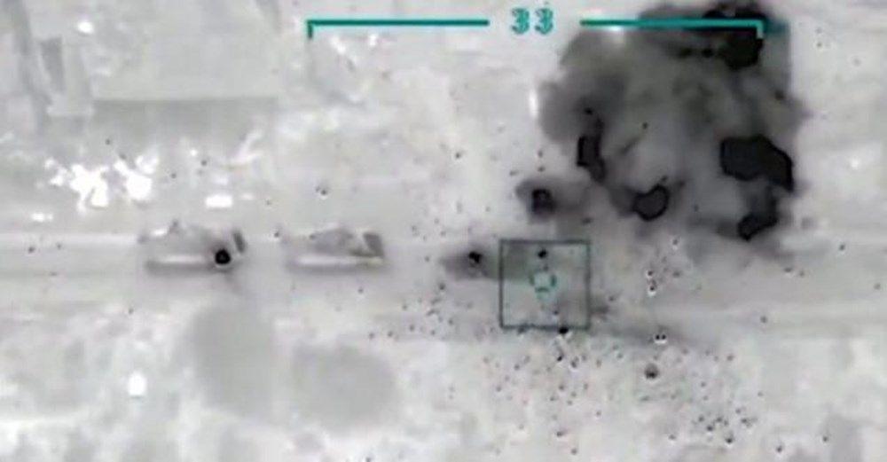 SİHA'lar, İdlib'deki hedefleri nasıl vurdu? (Radarları kör eden sistem) - Sayfa 2