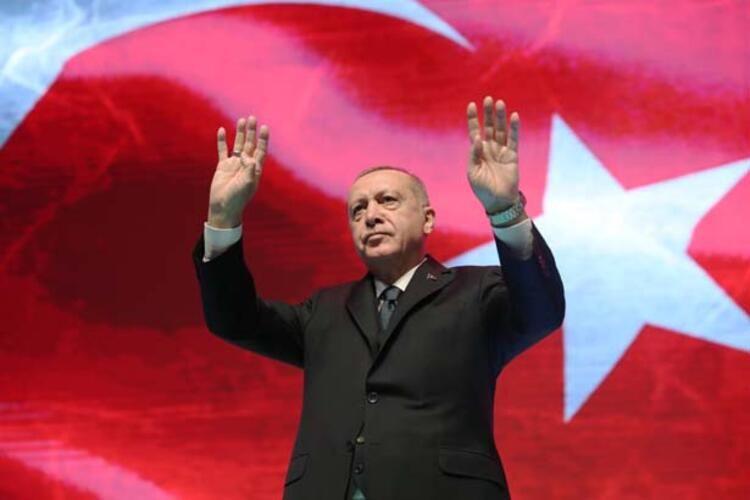 Cumhurbaşkanı Erdoğan: Türkiye'yi kuşatma peşinde olanlara fırsat vermeyeceğiz - Sayfa 2