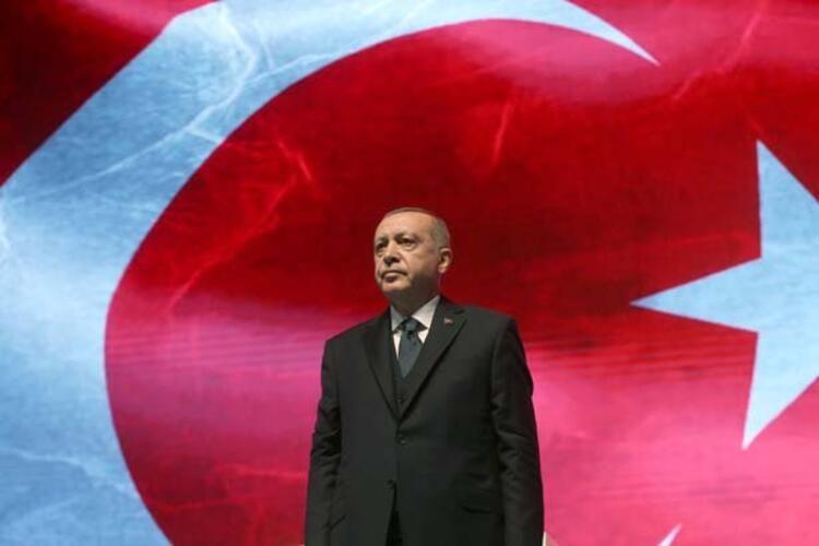 Cumhurbaşkanı Erdoğan: Türkiye'yi kuşatma peşinde olanlara fırsat vermeyeceğiz - Sayfa 4