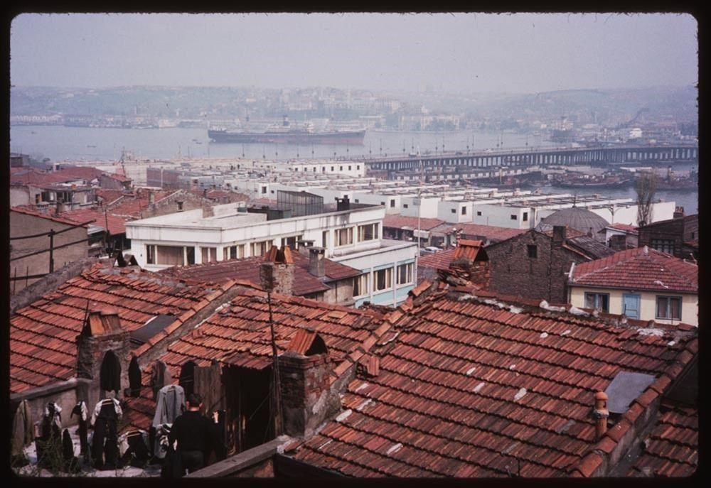 Sessiz sokaklar eski İstanbul'u hatırlattı (İstanbul 1965'te nasıldı?) - Sayfa 2