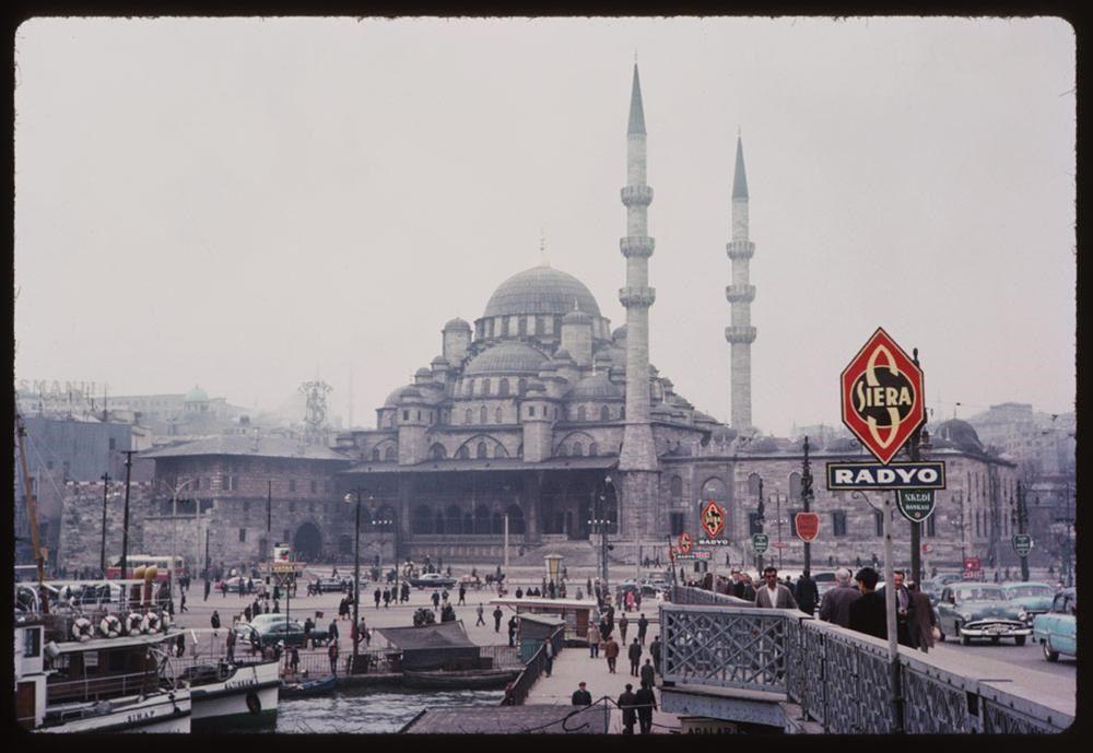 Sessiz sokaklar eski İstanbul'u hatırlattı (İstanbul 1965'te nasıldı?) - Sayfa 3
