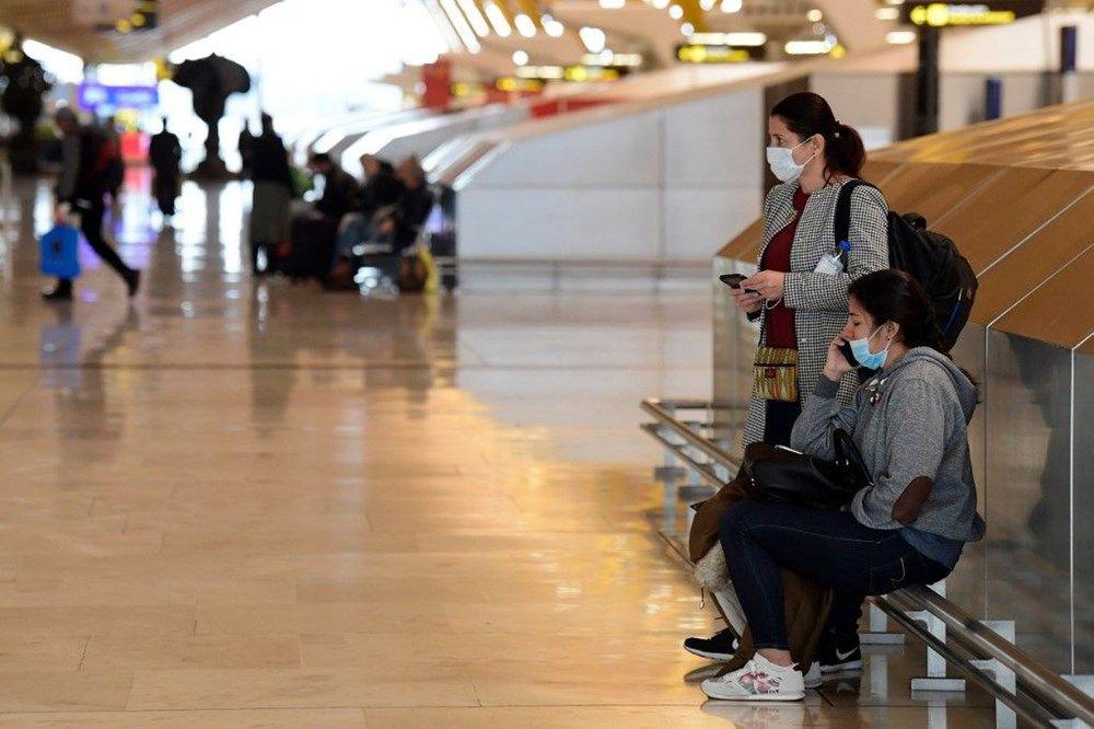 Corona virüs hakkında efsaneler: Maske işe yarıyor mu? - Sayfa 1