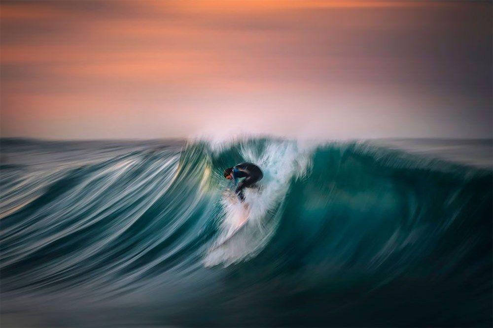 2020'nin en iyi sörf fotoğrafları seçildi - Sayfa 3
