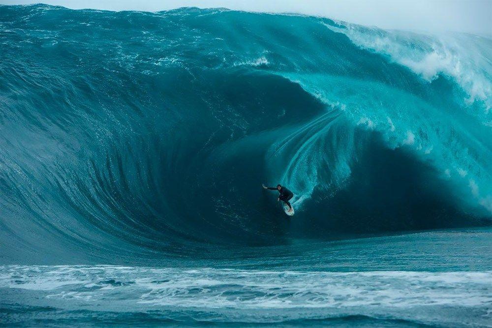 2020'nin en iyi sörf fotoğrafları seçildi - Sayfa 4
