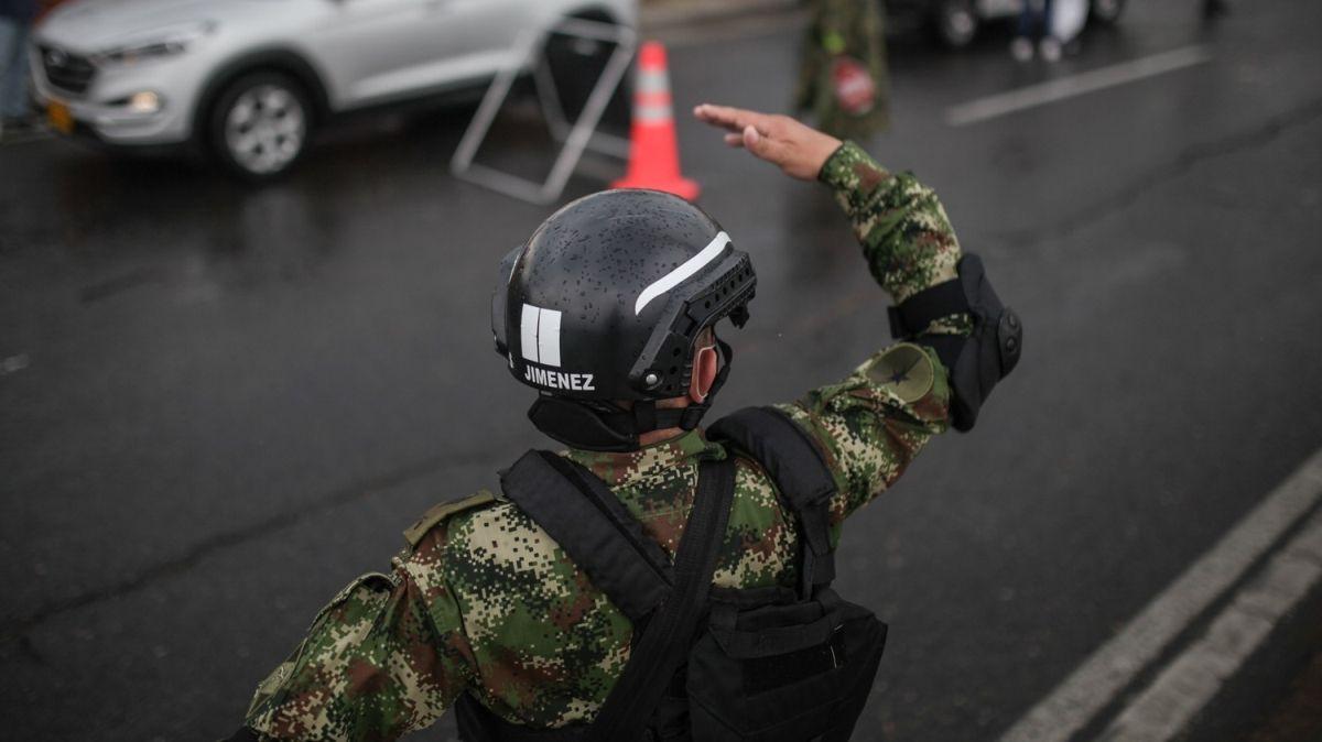 Kolombiya'da genel karantina uygulanmaya başlandı - Sayfa 4