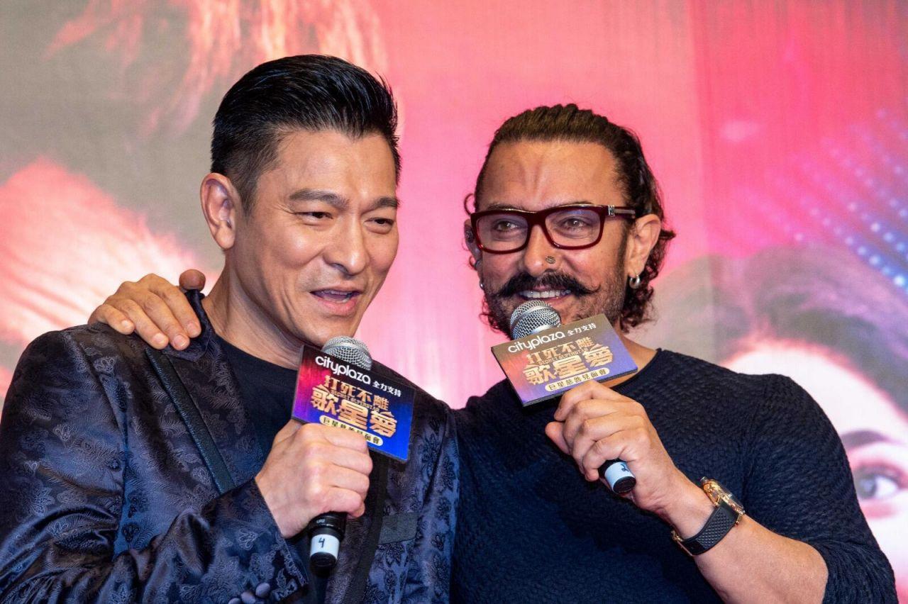 Aamir Khan'dan görülmemiş yardım: Birer kiloluk un paketini açanlar... - Sayfa 3