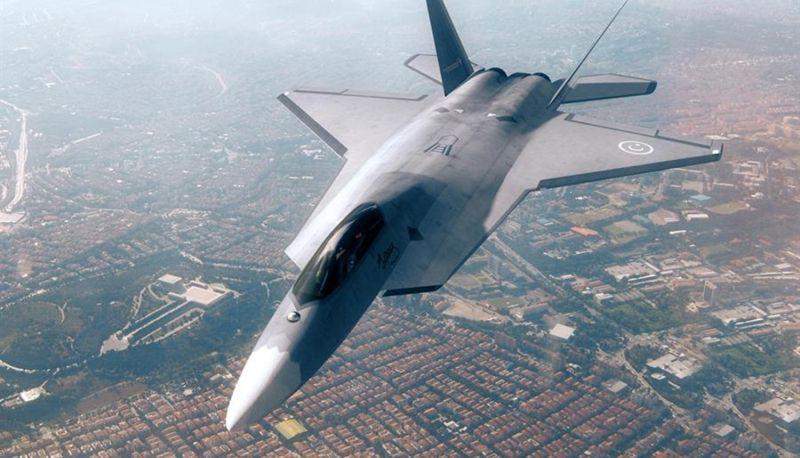 Milli Muharip Uçak'la ilgili kritik gelişme: Ve başlıyor - Sayfa 2